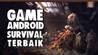 5 GAME ANDROID SURVIVAL TERBAIK 2017