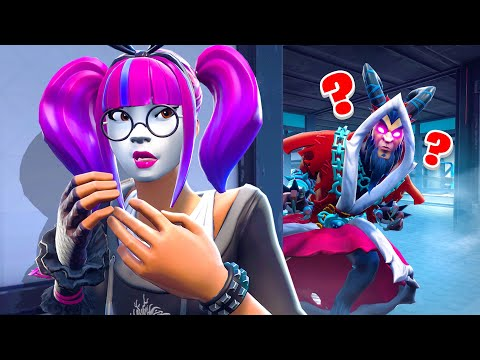 VERSTECKEN oder STERBEN?! - HIDE and SEEK in Fortnite!