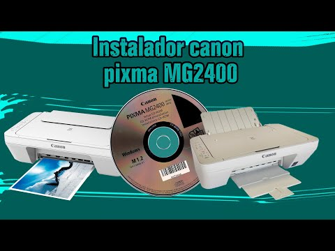 instalador-canon-pixma-2400-||-canon-pixma-mg-2400
