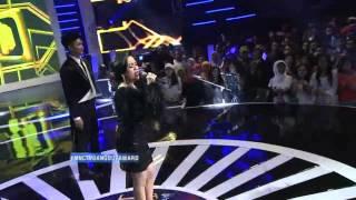 Ikke Nurjanah - Sendiri saja / Road to Dangdut Award MNCTV 2014 (27/9)