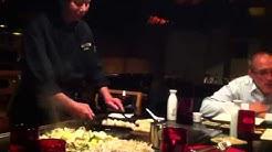 Samurai japanese restaurant #teppanyaki# @Delta Bessborough