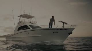 Охотник на акул   Русский трейлер (2015)