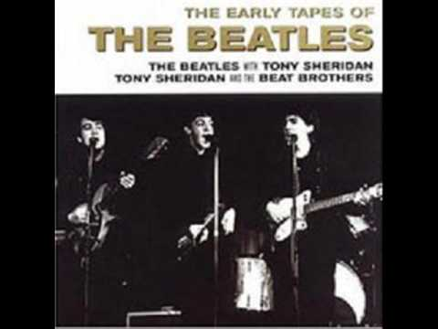The Beatles & Tony Sheridan- The Saints (When the Saints go