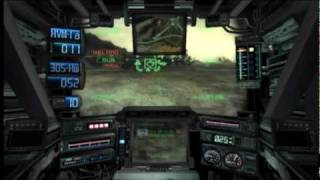 City Defense - Mission 18 - Steel Battalion: Line of Contact