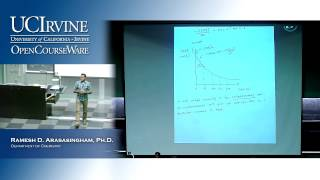 General Chemistry 1C. Lecture 22. Chemical Kinetics Pt. 1.