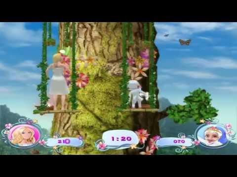 Игру Барби Остров Принцесс Игру