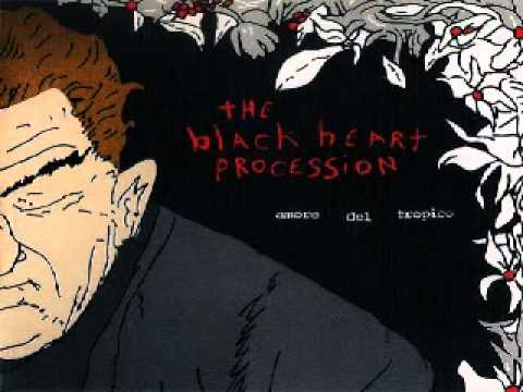 Black Heart Procession - A sign on the road mp3