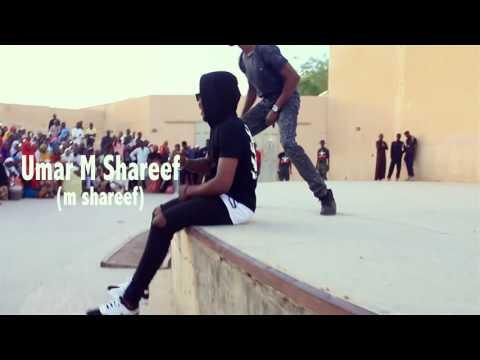 umar m Shareef and nafeesat Abdullahi concert