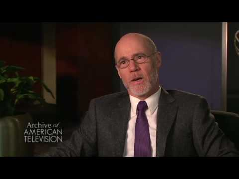 Barry Livingston on getting cast on