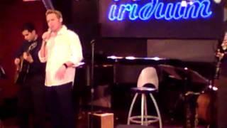 Jonny Blu ~ Frenesi ~ Sound Check
