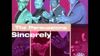 Life Is A Ballgame The Persuasions 1996