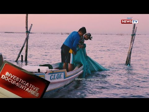 Investigative Documentaries: Kinikita ng isang mangingisda, paano kaya pinagkakasya?
