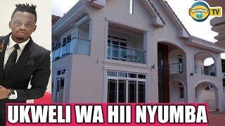 AIBU: Ukweli kuhusu Nyumba Mpya ya WCB Waanikwa hadharani