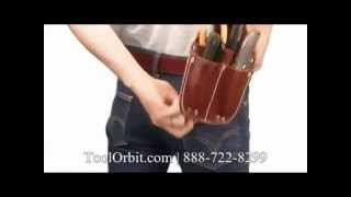 Occidental Leather - Pocket Caddy At { Www.toolorbit.com ]