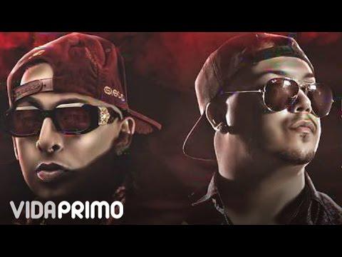 Ñengo Flow - Tu Novio No La Hace ft. Jory Boy [Official Audio]