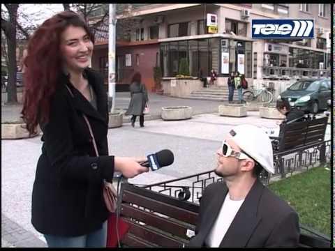 ''Epilez inghinal cu penseta'' feat. Dobrica Fara Frica