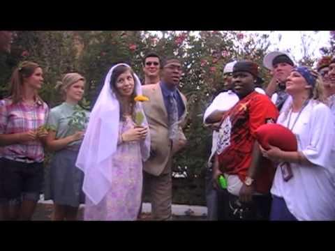 White Trash Wedding.Orlando Project 2010 Thug White Trash Wedding Bash Social