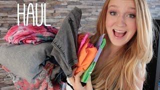 Welche Jeans passt zu meinem Po? - Haul H&M, Asos & DM
