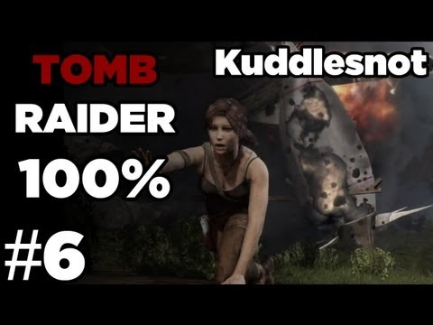 #6 - Tomb Raider 100%: Return to the Village