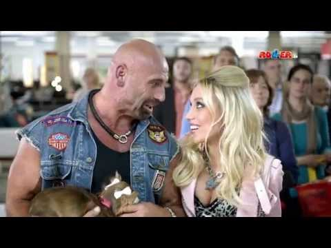 Great ROLLER Möbel (TV Spot ROCKER 2014)   YouTube Images