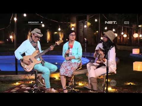 Endah N Rhesa feat. Karina - Kisah Klasik Untuk Masa Depan (cover Sheila On7) @BreakoutNET