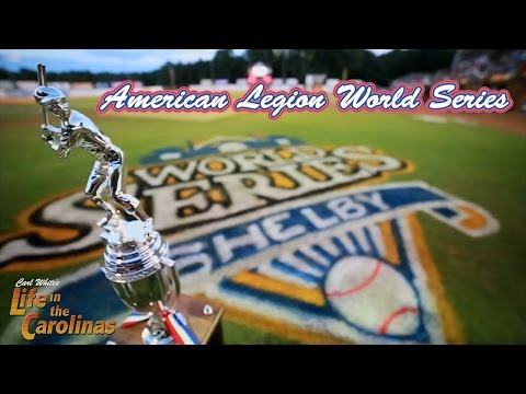 The American Legion World Series - 2015 Emmy® Nomination