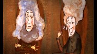 Lullaby of England / World lullabies - Английская колыбельная/ Колыбельные мира