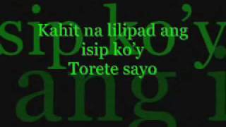 Torete - CrazyMix with Lyrics (rap)