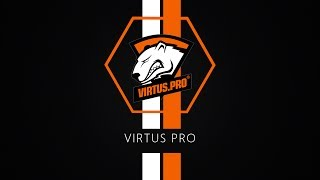 DO SIŁ (Nieoficjalna Piosenka Virtus.Pro - Lordly CS:GO Cover)