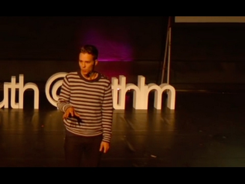 What does The Pope, Musk and One direction have in common? | Lorentz Tovatt | TEDxYouth@Stockholm