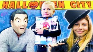 Halloween Costume Shopping Haul 2018!!