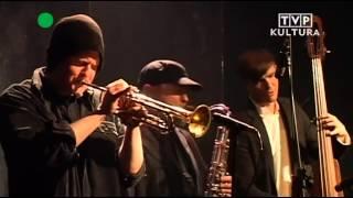 Wojtek Mazolewski Quintet - Grzybobranie - Gdynia, Poland, Dec. 2008