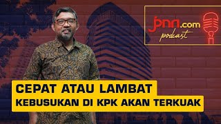 G30STWK, Nasib Jenderal-Jenderal Antikorupsi KPK di Tangan Jokowi