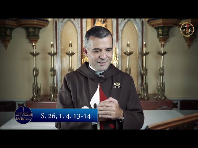 Why do we ask for our DAILY BREAD - Fr. Alex Brito - Daily Liturgy