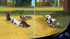 I Love To See Cancer Die | Naruto Online