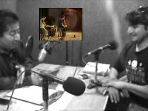 Canelo Kot  en 96 9 FM Shamanika &TtR