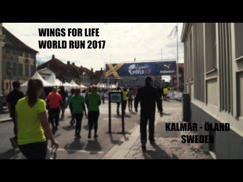 Wings for Life Kalmar Öland 2017