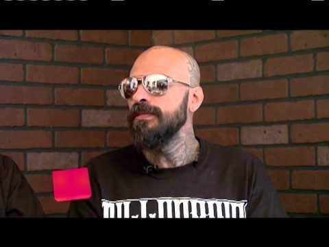 Entrevista con Cartel de Santa por la cinta Los Jefes