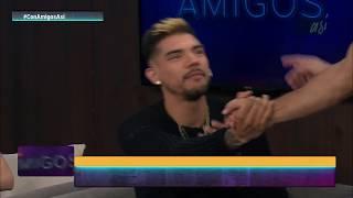 Con Amigos Así - Programa #257 10/07/2018