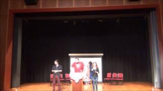 Gambar cover Bab-ı Mizah Doğaçlama Tiyatro - Ödül Töreni Turu / İşaret Dili Çevirisi Eşliğinde