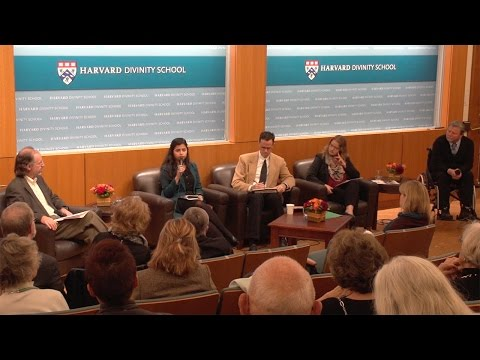 Defying the Nazis: The Sharps' War—A Panel Discussion