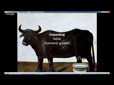 Does animal agriculture have a role in future food systems? Webinar with Jimmy Smith