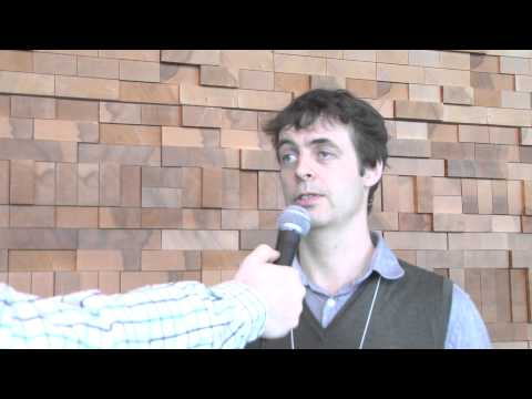 VIDEO: Liam Dewar of Eurban Limited on solid timber construction