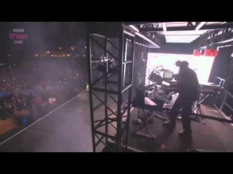 JAY-Z Dirt Off Your Shoulder LIVE @ Radio 1's Hackney Weekend 2012