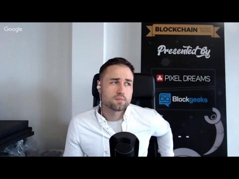 Business, Crypto and Random Shit