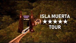☆ ☆ ☆ ☆ ☆ ISLA MUERTA - MAX RATING!   Jurassic World Evolution