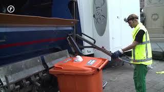Gemeente Gilze en Rijen blij met resultaten 'Anders Inzamelen' van afval