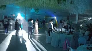 Хехейзер Шоу свет чебоксары Шатер световое оформление свадьба