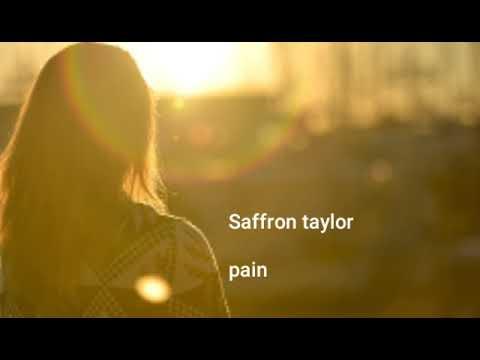 saffron taylor
