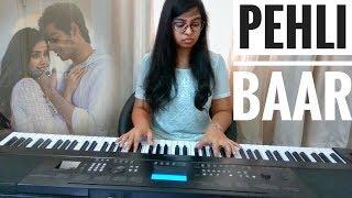 Pehli Baar - Dhadak |  Yad Lagla - Sairat | Ajay Atul | Piano Cover